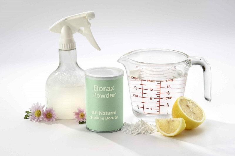 cách tẩy thâm kim bằng nước cốt chanh