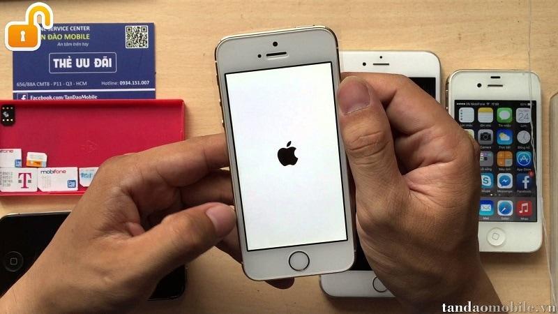 cửa hàng sửa chữa điện thoại tấn đào mobile