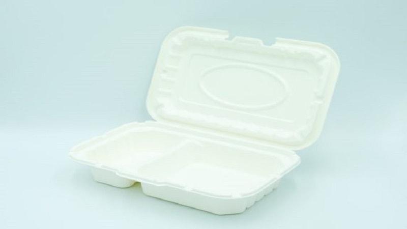 hộp giấy đựng thực phẩm biogreen