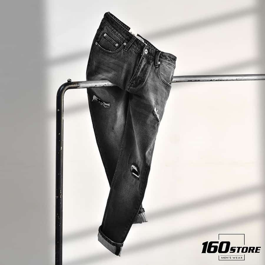 quần jean nam 160store