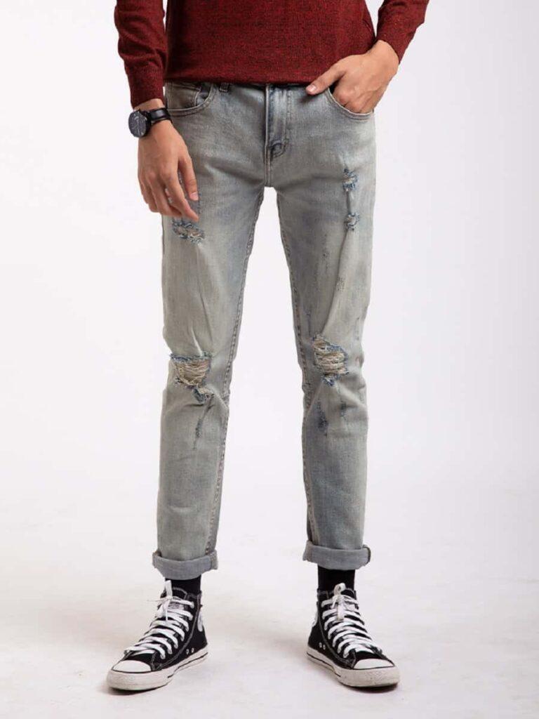 quần jean nam tại 4menshop