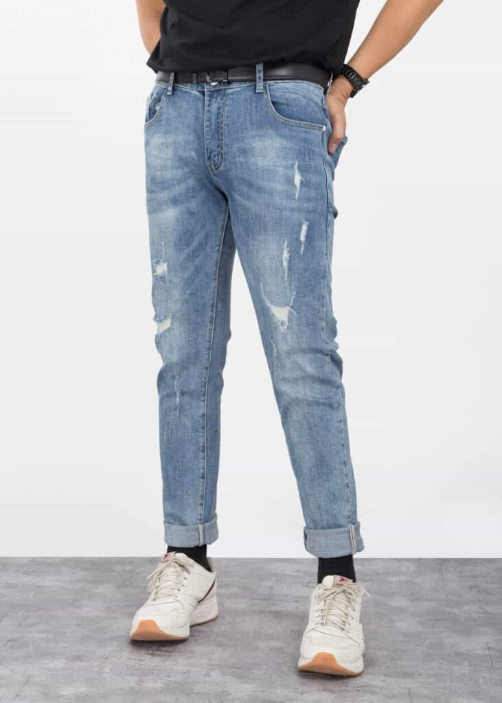 quần jean nam fashion minh thư