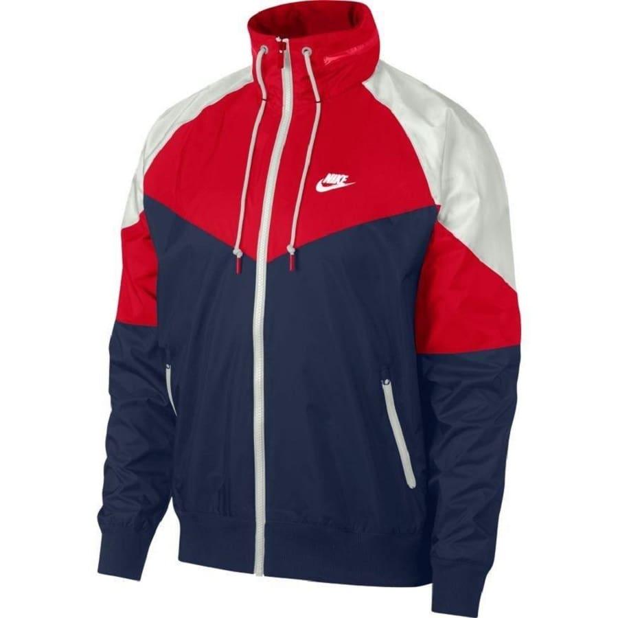 áo khoác dù nike 2021