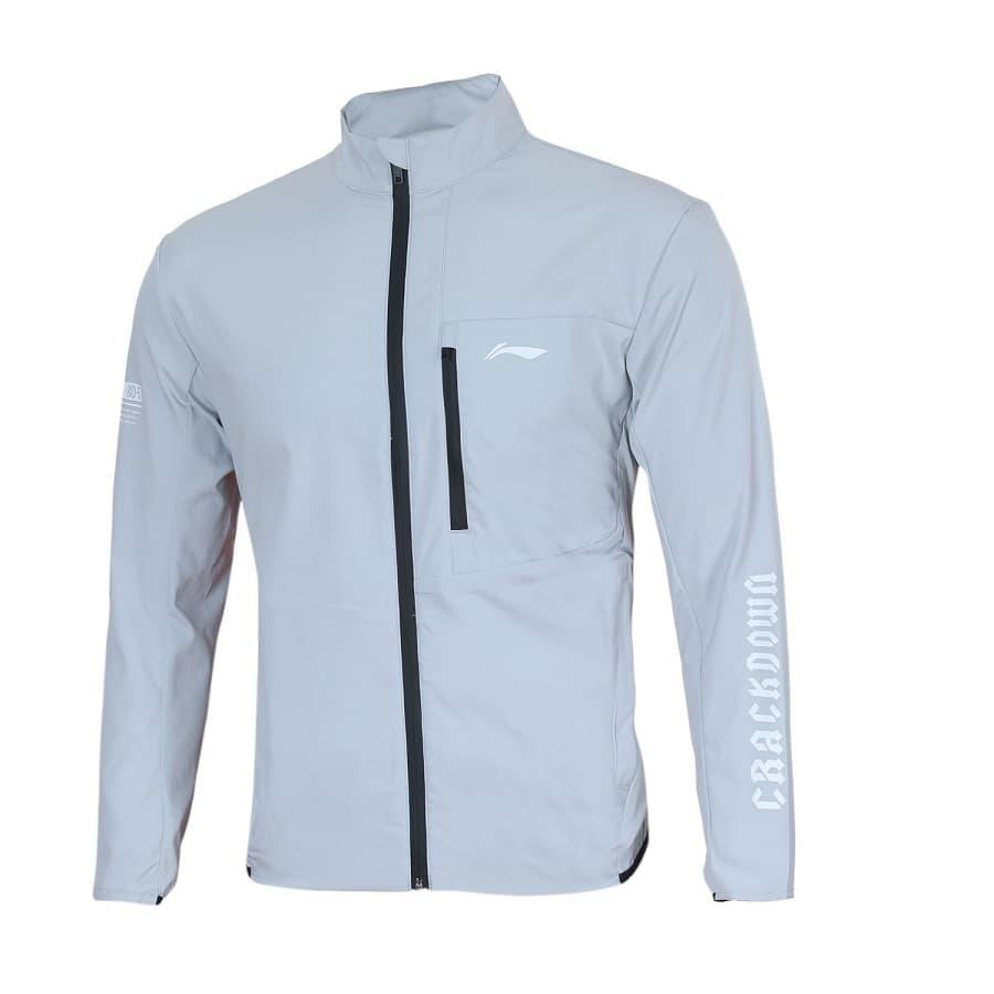 mẫu áo khoác nam đẹp 2021
