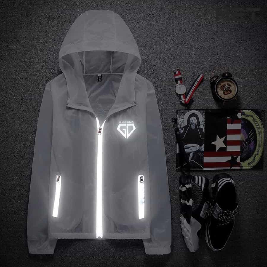 các mẫu áo khoác đẹp 2021