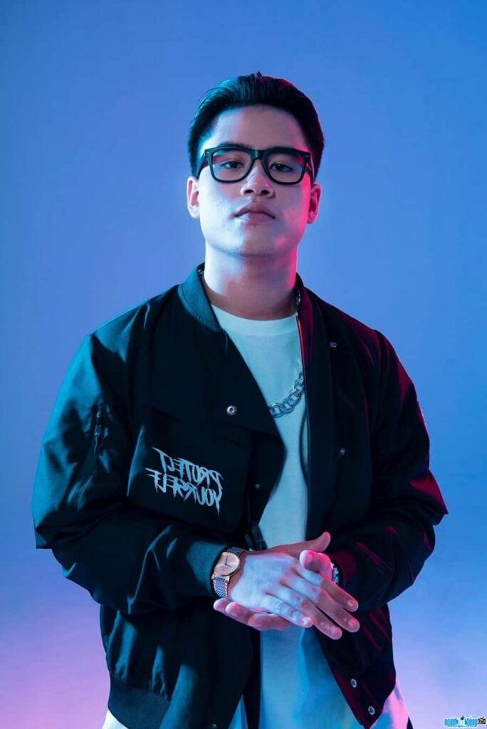 rapper gducky