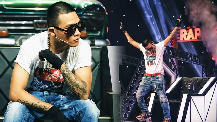 rapper wowy