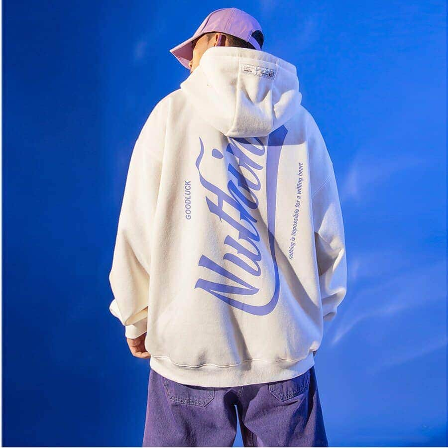 shop bán áo hoodie nam seventh star