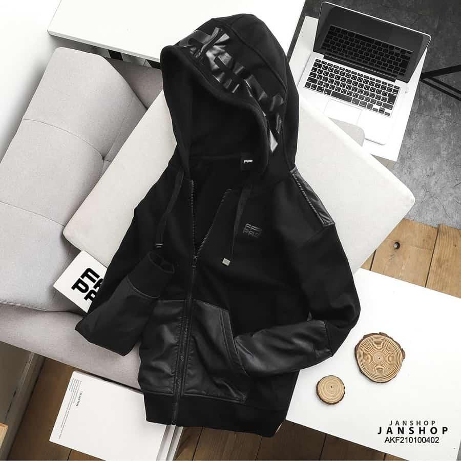 áo khoác hoodie tại jan shop