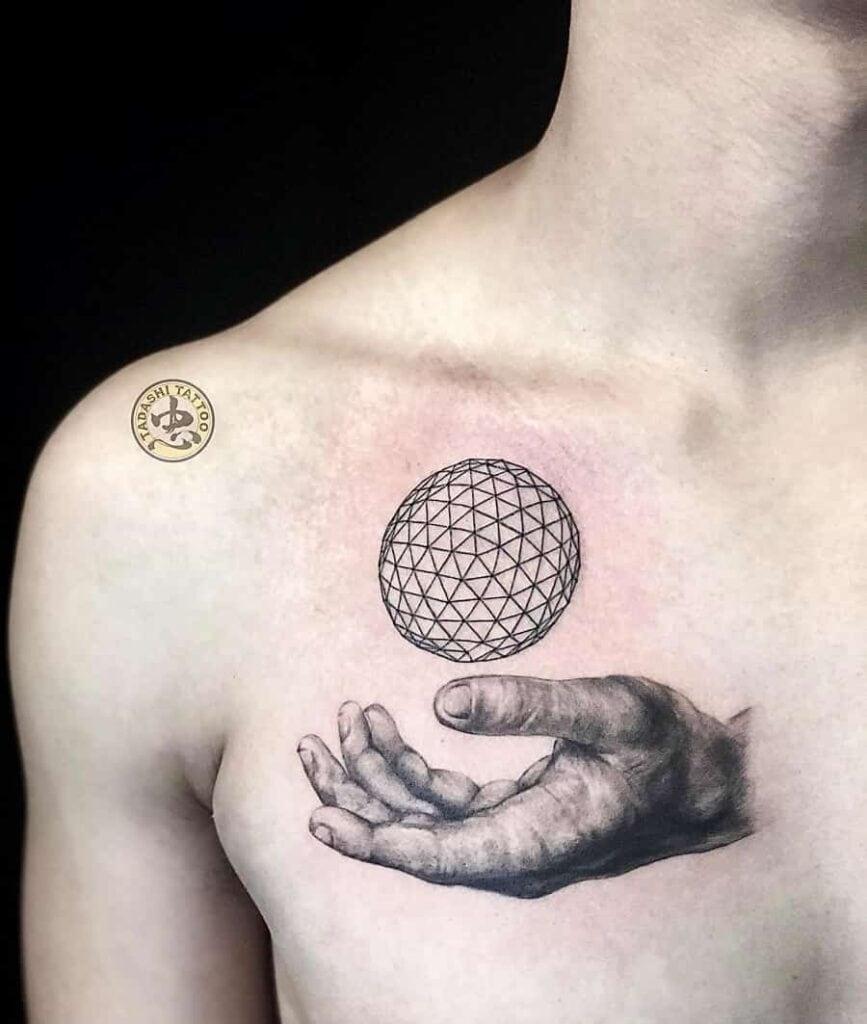 Tattoo Tadashi - tiệm xăm hình nghệ thuật uy tín tại HCM