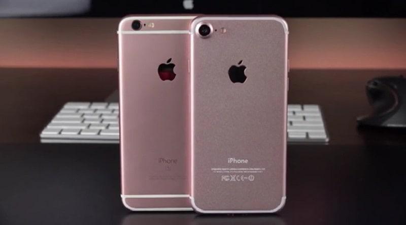 Apple iPhone 7 là một mẫu điện thoại giá rẻ
