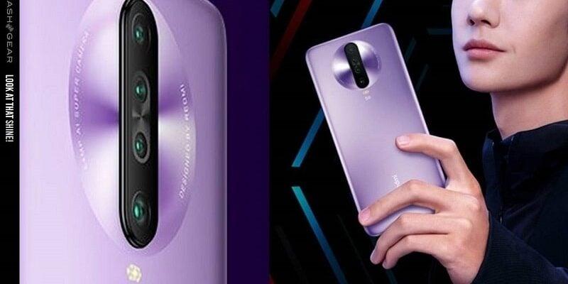 smartphone 3 5 trieu xiaomi redmi k30