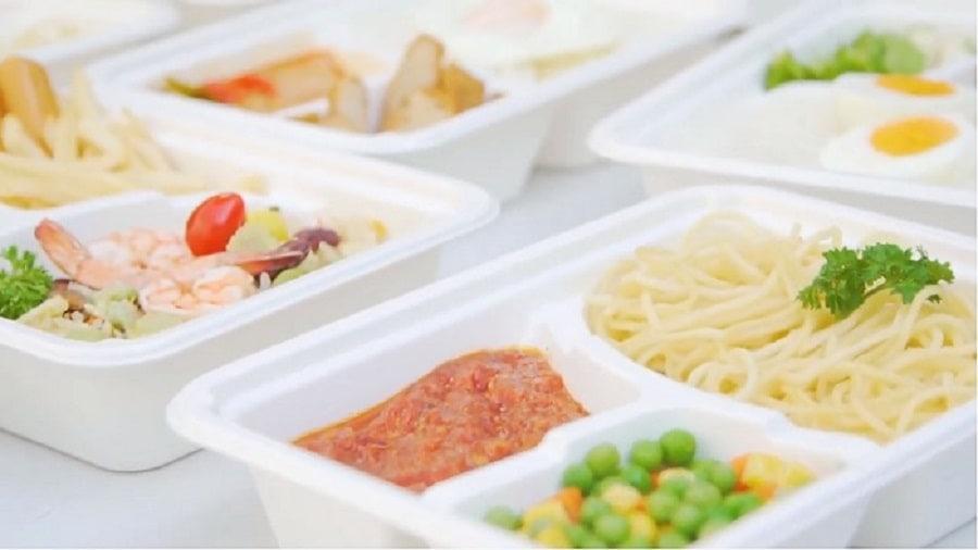 giá hộp giấy đựng thực phẩm là bao nhiêu