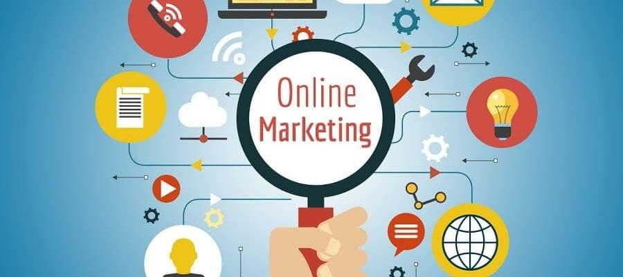 kenh marketing online 1