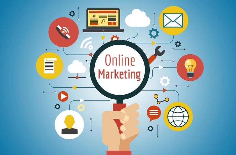 kênh marketing online 2021 cho doanh nghiệp vừa và nhỏ