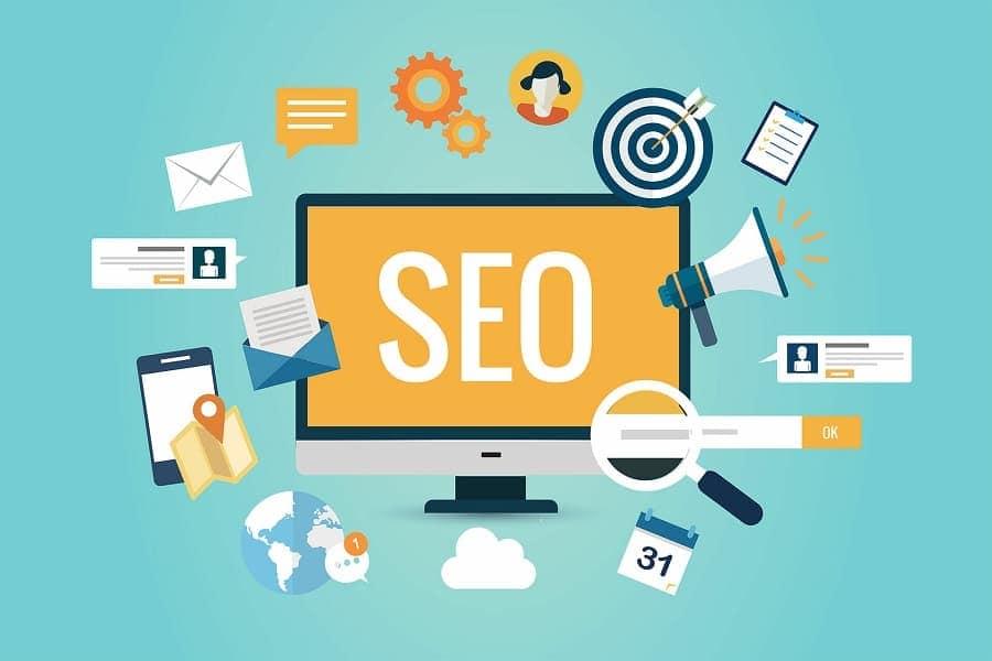 SEO - Kênh Marketing Online 2021 mang đến hiệu quả lâu dài cho doanh nghiệp