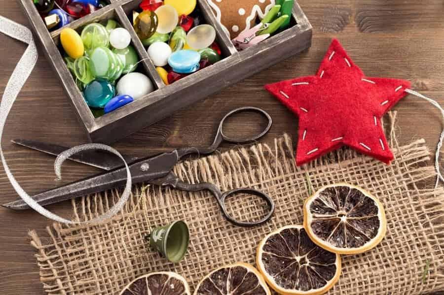làm đồ handmade phù hợp với các bạn nữ và người nội trợ