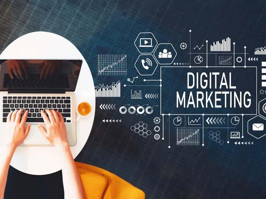 Digital Marketing là một ngành nghề hot hiện nay