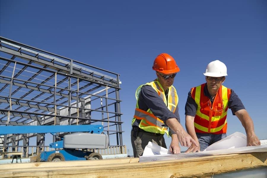xây dựng là một ngành nghề hot hiện nay và tương lai