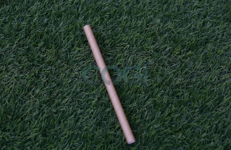 ống hút giấy ekko green