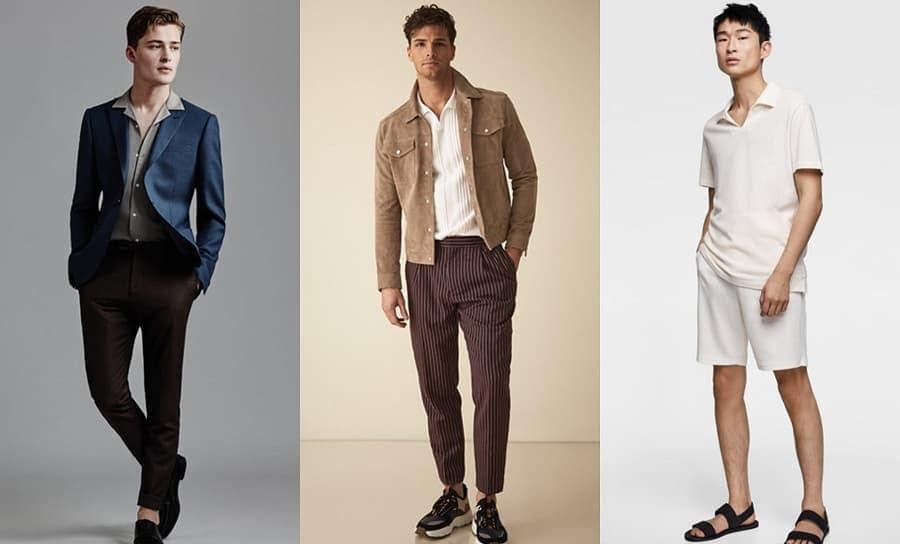 shop thời trang nam giá rẻ cho sinh viên tại tphcm