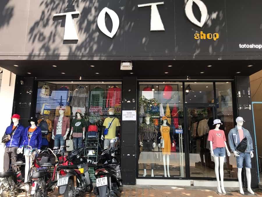 shop quần áo nam giá rẻ toto shop