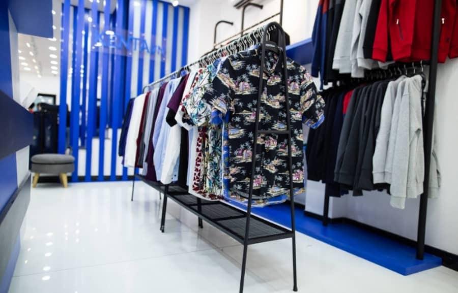 shop thời trang nam giá rẻ Kenta shop