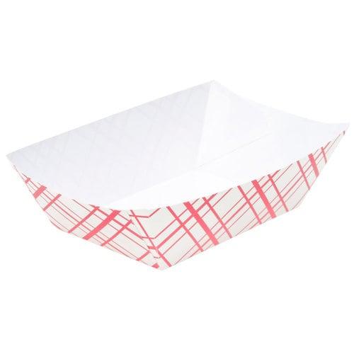 Khay giấy đựng thực phẩm - Tanthanhpackaging