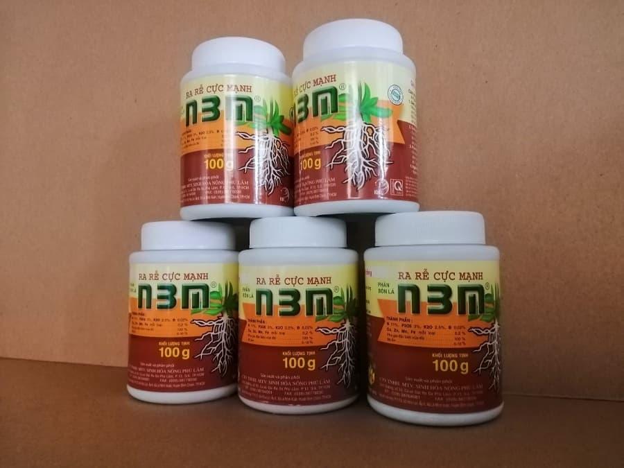 Thuốc kích rễ cây N3M