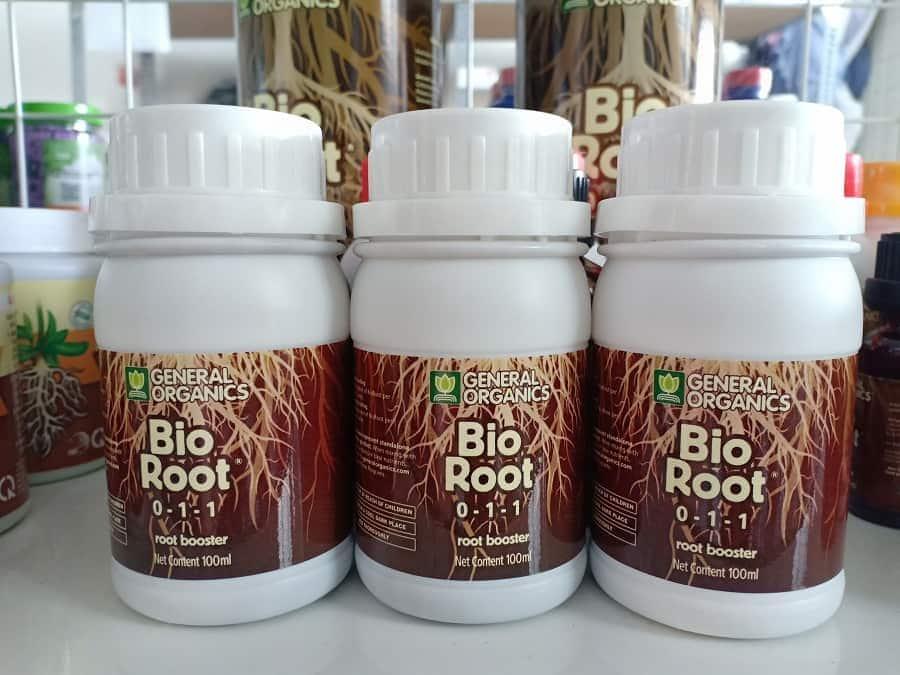 Thuốc kích rễ cây Bio Root có xuất xứ tại Mỹ