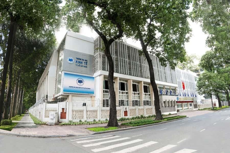 Đại học Kinh tế TPHCM là một trong những trường đại học tốt nhất Sài Gòn