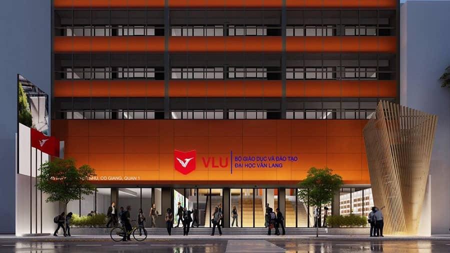 trường đại học tốt nhất TPHCM, Đại học Văn Lang