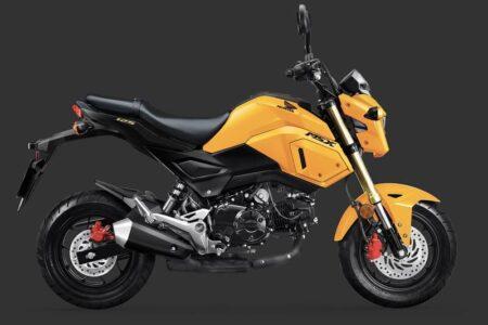 xe moto mini 125cc 1