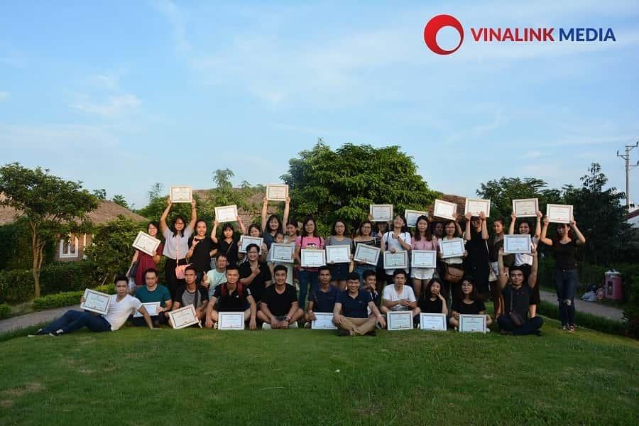 Trung tâm đào tạo Digital Marketing Vinalink