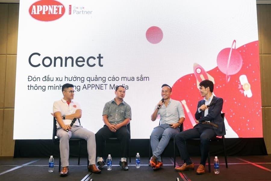 đào tạo Digital Marketing ngắn hạn tại TPHCM - APPNET
