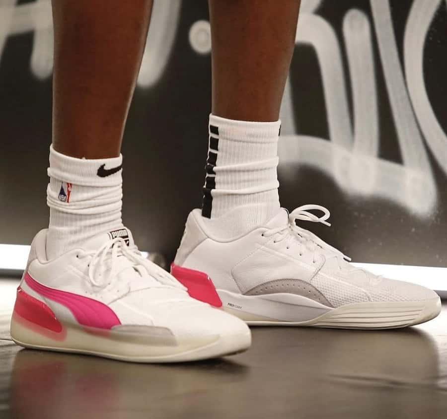 thương hiệu giày Puma
