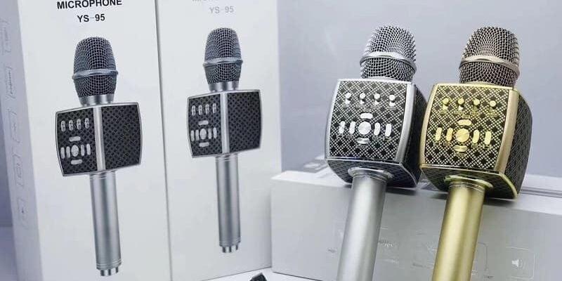 mic hat karaoke bluetooth 4