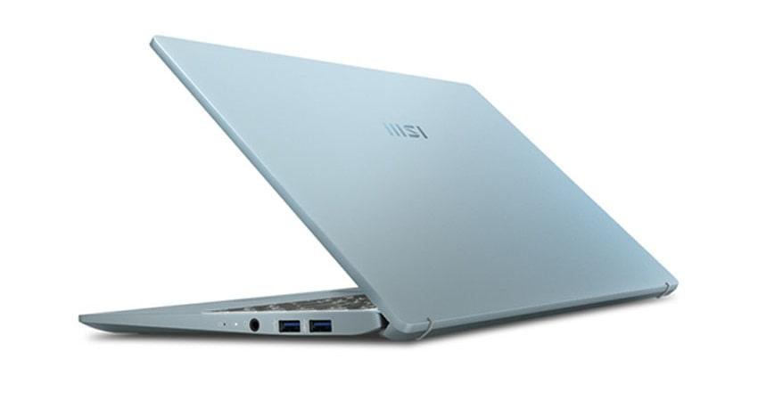 có nên mua laptop msi modern 14 b10mw không